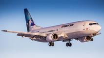 C-FFNF - First Air Boeing 737-400(Combi) aircraft