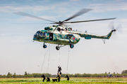 RF-23172 - Russia - Federal Border Guard Service Mil Mi-8T aircraft