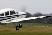 G-EKKL - Private Piper PA-28 Warrior aircraft