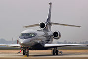 CS-TLY - Private Dassault Falcon 7X aircraft