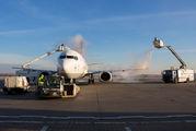 D-ABED - Lufthansa Boeing 737-300 aircraft