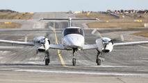 SP-NBO - Private Diamond DA 42 Twin Star aircraft