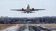 LN-RPX - SAS - Scandinavian Airlines Boeing 737-600 aircraft