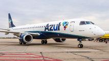 PR-AXT - Azul Linhas Aéreas Embraer ERJ-195 (190-200) aircraft
