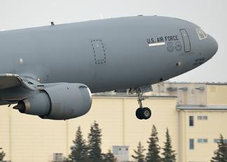 83-0075 - USA - Air Force McDonnell Douglas KC-10A Extender