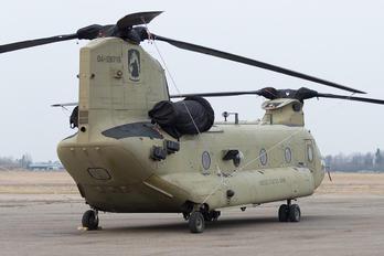 04-08716 - USA - Army Boeing CH-47F Chinook