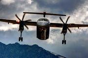 OE-LGK - Tyrolean Airways de Havilland Canada DHC-8-400Q Dash 8 aircraft