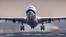 B-18807 - China Airlines Airbus A340-300 aircraft