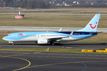 D-ATUC - TUIfly Boeing 737-800