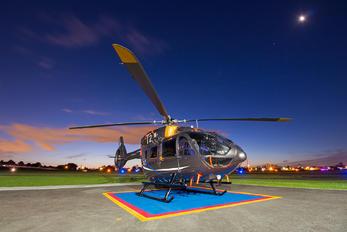 D-HADW - Eurocopter Eurocopter EC145