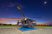 D-HADW - Eurocopter Eurocopter EC145 aircraft
