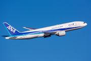 JA8967 - ANA - All Nippon Airways Boeing 777-200 aircraft