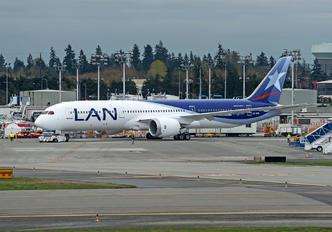 CC-BGB - LAN Airlines Boeing 787-9 Dreamliner