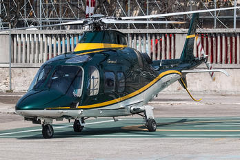 I-BUFC - Private Agusta / Agusta-Bell A 109S Grand