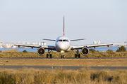 G-EZBX - easyJet Airbus A319 aircraft