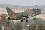154477 - Greece - Hellenic Air Force LTV TA-7C Corsair II aircraft