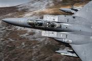 91-0324 - USA - Air Force McDonnell Douglas F-15E Strike Eagle aircraft