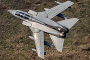 ZG705 - Royal Air Force Panavia Tornado GR.4 / 4A aircraft