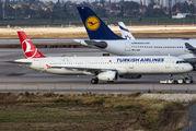 Turkish Airlines TC-JRT image