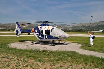 9A-HBA - Croatia - Government Eurocopter EC135 (all models)