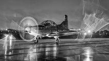 262 - Ireland - Air Corps Pilatus PC-9M aircraft