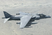 ZD376 - Royal Air Force British Aerospace Harrier GR.7 aircraft