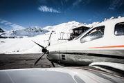 D-FKAE - Private Socata TBM 850 aircraft