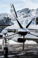 HB-LNL - Private Piper PA-31T Cheyenne