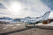 N813S - Private Piper PA-46 Malibu Meridian / Jetprop DLX aircraft