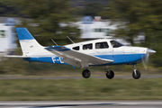F-GNCH - Private Piper PA-28 Archer aircraft