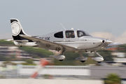OK-VIK - Private Cirrus SR22 aircraft