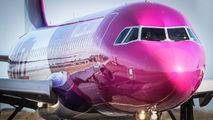 HA-LYJ - Wizz Air Airbus A320 aircraft