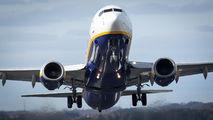 EI-DYH - Ryanair Boeing 737-800 aircraft