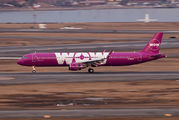WOW Air starts to operate to the USA title=