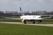 TF-FIY - Icelandair Boeing 757-200WL aircraft