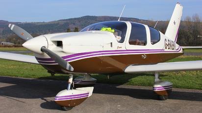 G-BKBV - Private Socata TB10 Tobago
