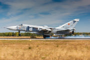 51 - Russia - Air Force Sukhoi Su-24MR aircraft