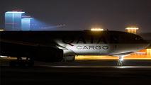 A7-AFY - Qatar Airways Cargo Airbus A330-200F aircraft