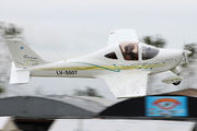 LV-S007 - Private Tecnam P2002 aircraft