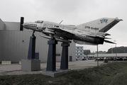 - - Private Mikoyan-Gurevich MiG-21PFM aircraft