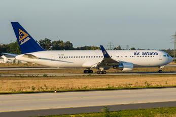 P4-KEA - Air Astana Boeing 767-300ER