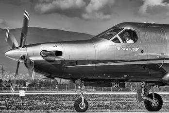 OK-PCC - Private Pilatus PC-12