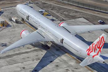 VH-VPH - Virgin Australia Boeing 777-300ER