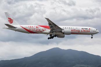 B-2035 - Air China Boeing 777-300ER