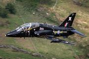 XX202 - Royal Air Force British Aerospace Hawk T.1/ 1A aircraft