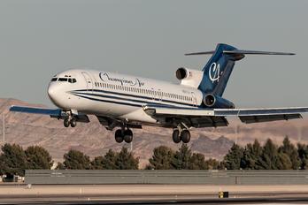 N681CA - Champion Air Boeing 727-200