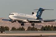 N681CA - Champion Air Boeing 727-200 aircraft