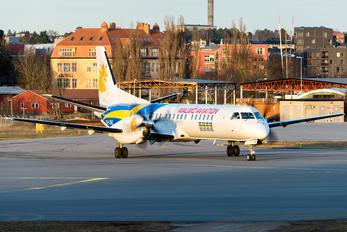 SE-LSE - Malmo Aviation SAAB 2000