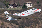 D-CAWU - Private Cessna 560XL Citation XLS aircraft