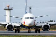 EI-DYT - Ryanair Boeing 737-800 aircraft